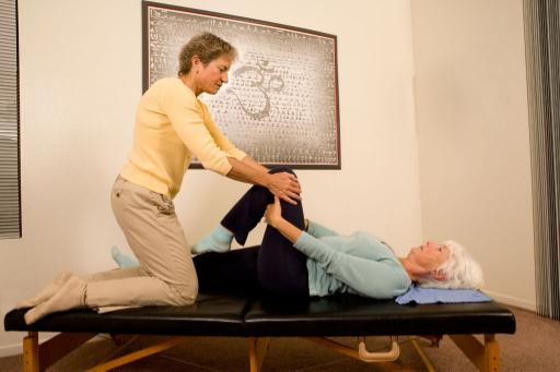 Scoliosis Relief Treatment
