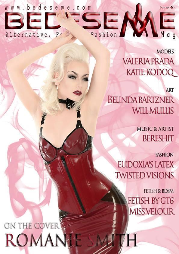 Bedeseme Magazine