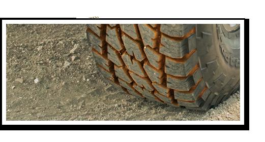 Terra Grappler Multi-Purpose Traction and Handling