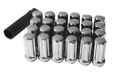 Free Lug Nut Kit With The Purchase of 4 LRG Rims Only @ www.OffRoadUpgrades.com