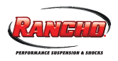 Rancho Shock Absorbers