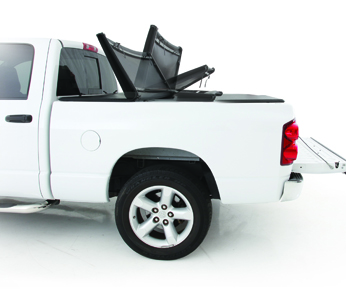 Smittybilt Smart Cover Truck Bed Cover