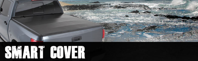 Smittybilt Smart Cover Tonneau Cover