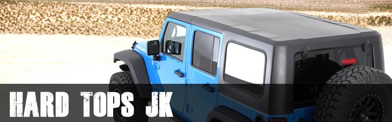 Smittybilt Hard Tops Jeep Wrangler JK