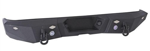 Click Here to check out the Smittybilt M1 Truck Rear Bumpers