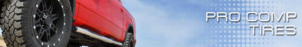 Click Here to See All Pro Comp Tires