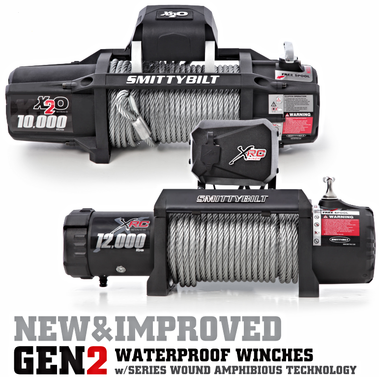 CLICK HERE FOR COMPLETE WINCH DETAILS