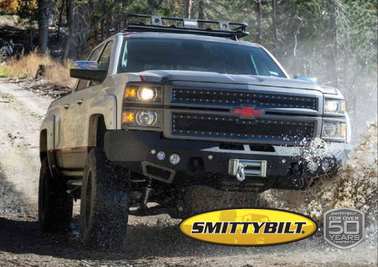 Click Here to See The Rest of the Smittybilt Products