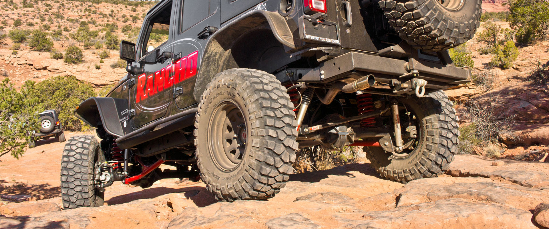 Rancho Shock AbsorbersLowest Prices Online