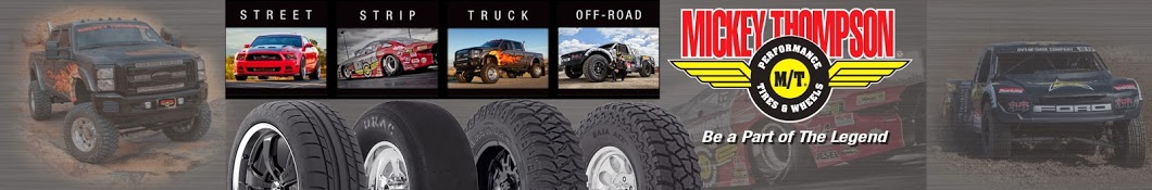 Click Here To See All Mickey Thompson Products