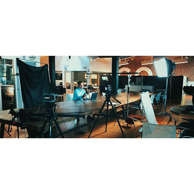 Working on the first set-up for the Pivot Hearing shoot the other day! 🎥 . . . #arri #chimera #blackmagicdesign #bmpcc4k #bmpcc4krig #sonya6500 #sigma1835 #intellytech #modernstudio #corporatevideo #sonomacountyvideo #videoproduction #videomarketing #smallhd #idxtek #leicar #benro #sachtler #a6500 #arri #petalumavideoproduction #woodencamera #corporatemarketing #medicalvideo #audiology #kellerstreetcowork #skypanel