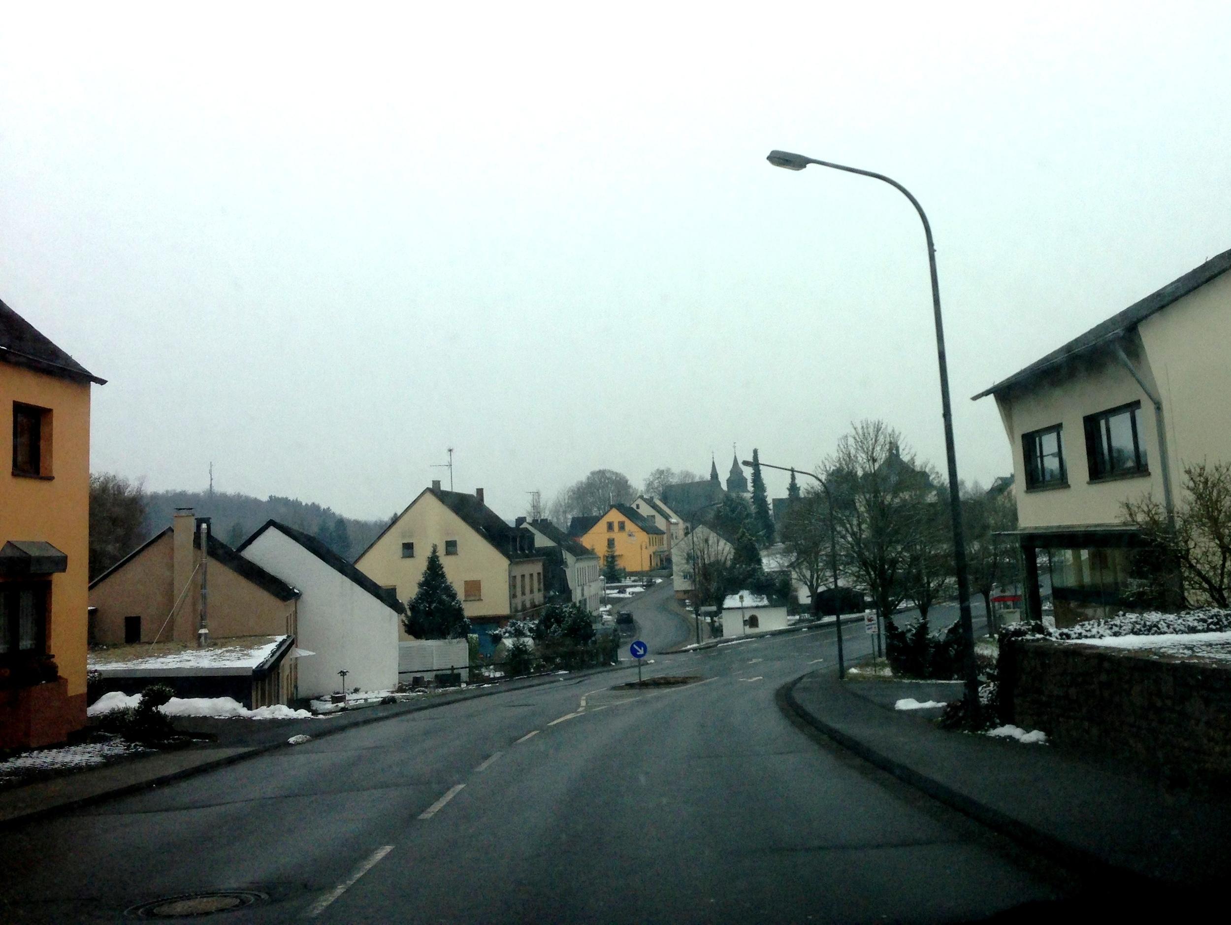 Arzfeld, Germany