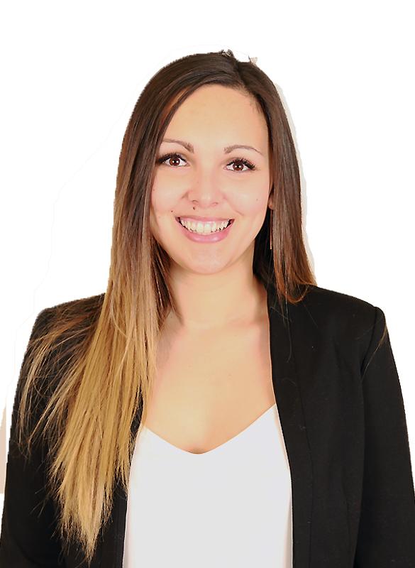 Valérie De Bellefeuille  Medical projects coordinator
