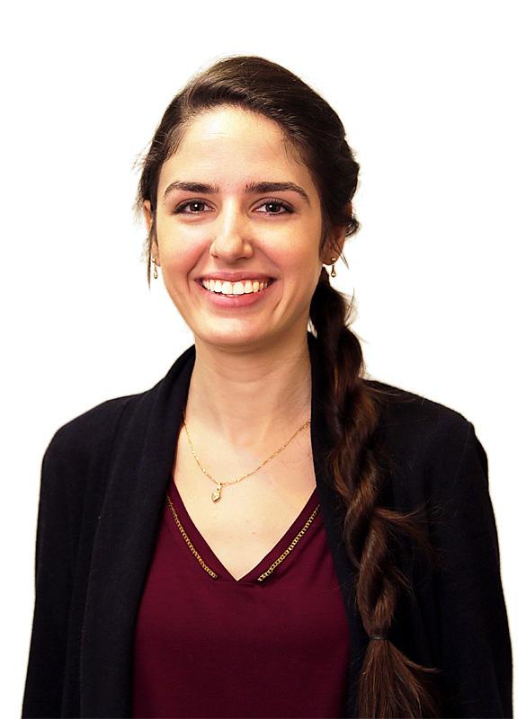Maude St-Laurent  Client experience specialist