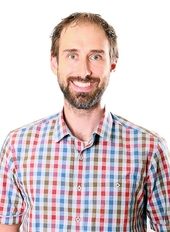 Gilles Bégin  Software developer