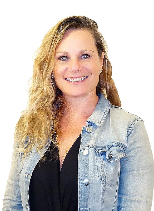 Nancy Hubert, nurse  Project manager