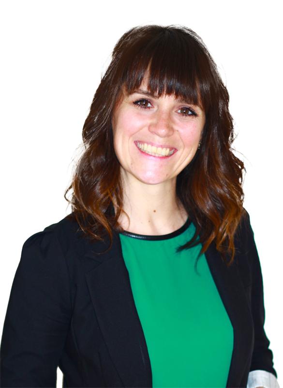 Marie-Hélène Lacroix, CRHA  Client experience and Human resources Director