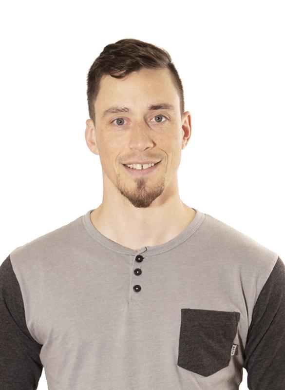 Nicolas Guillette  Assurance quality analyst