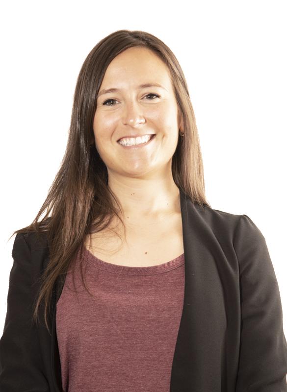 Olivia Blanco  Financial Analyst