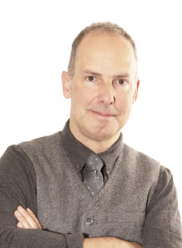 Claude Daigneault  Software developer