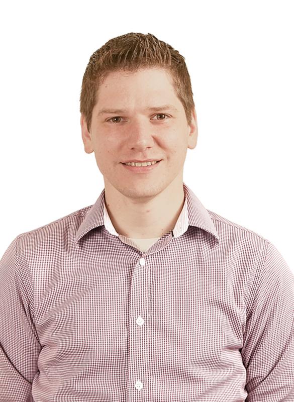 Philippe Roy  Software developer