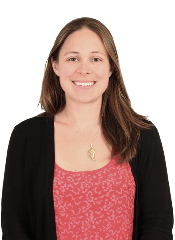 Dre Stéphanie Boilard  Medical Chief Officer