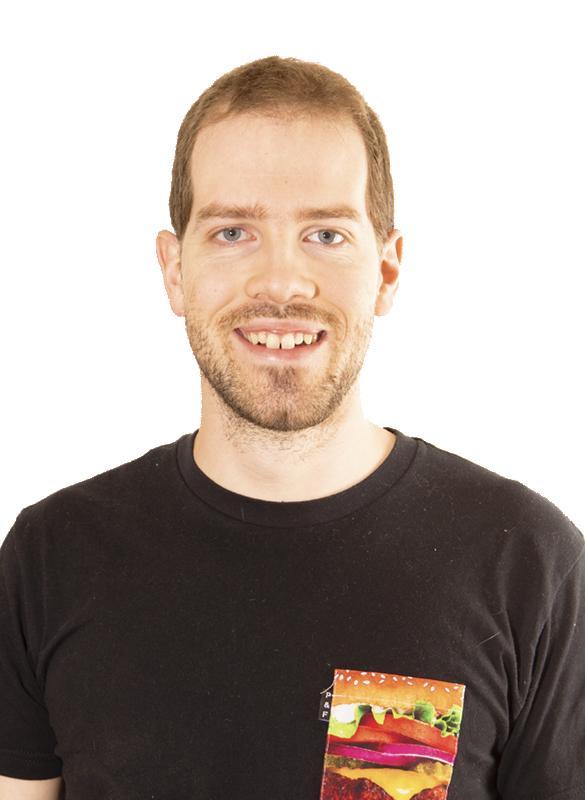 Gabriel Girard  Software developer