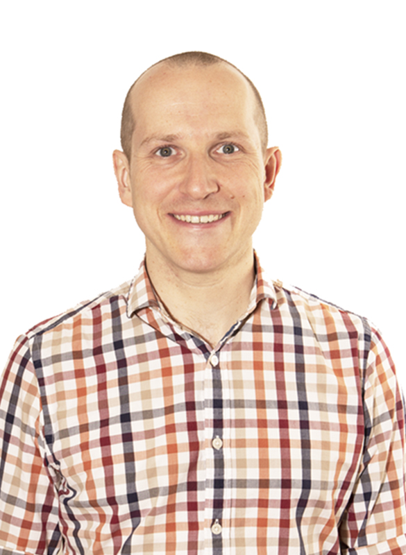 Mike Quirion  Software developer