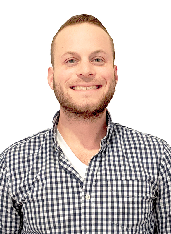 Charles Trudel, inf.  Client experience specialist