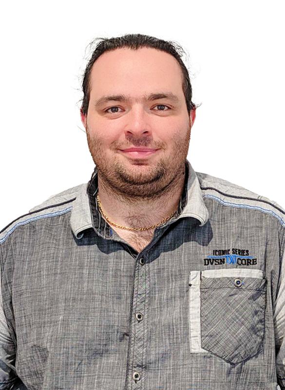 Julien Meunier  Développeur logiciel