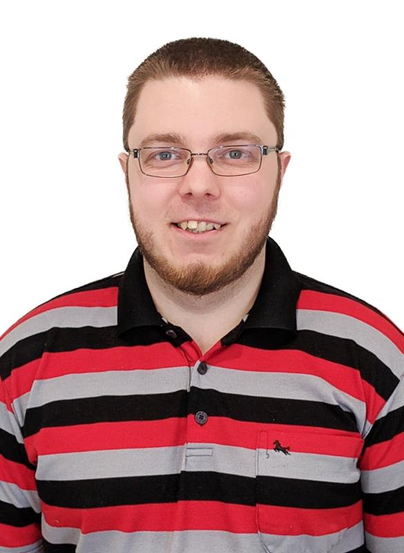Marc-Antoine Poulin  Software developer