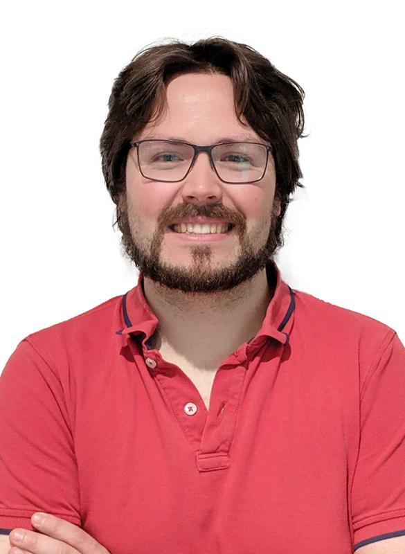 Jason Méjane  Software developer
