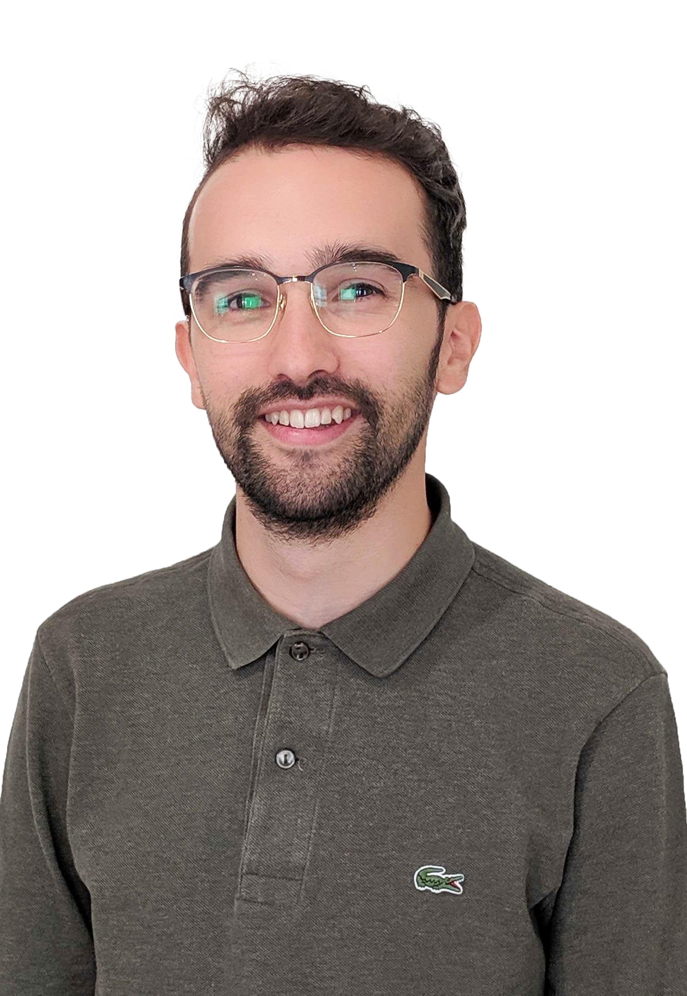 Mikael Lamontagne  Software developer intern