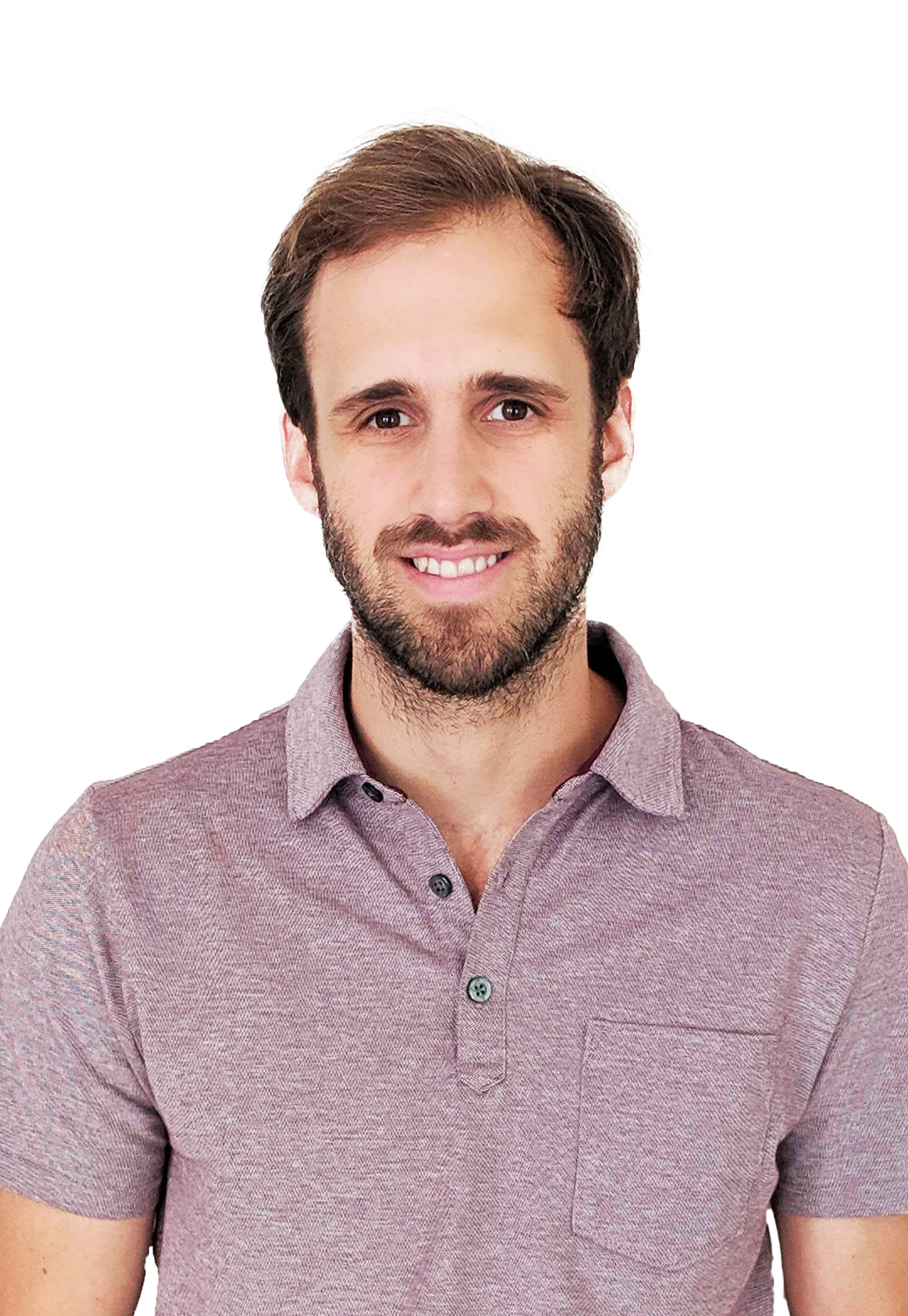 Mathieu Parent  Software developer intern