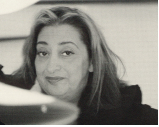 Zaha Hadid - Architect In Chief