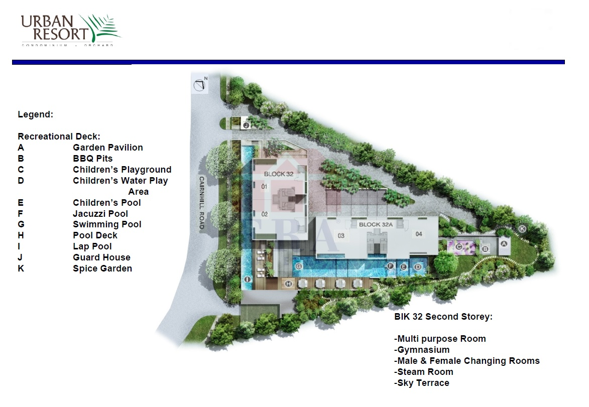 Urban Resort Condo | Projects Homes | Your Life, Your Dream, Your Home