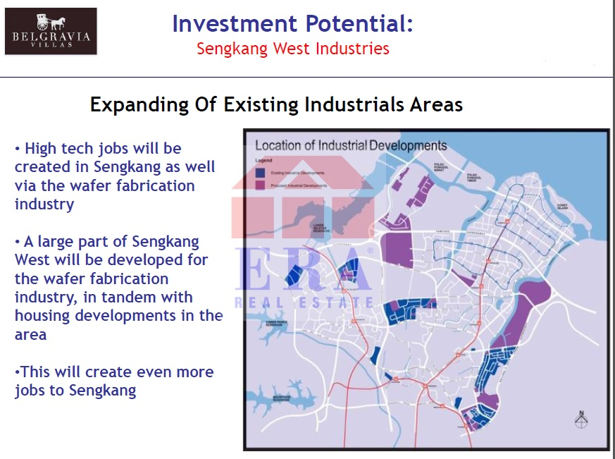 More expansion and jobs creation