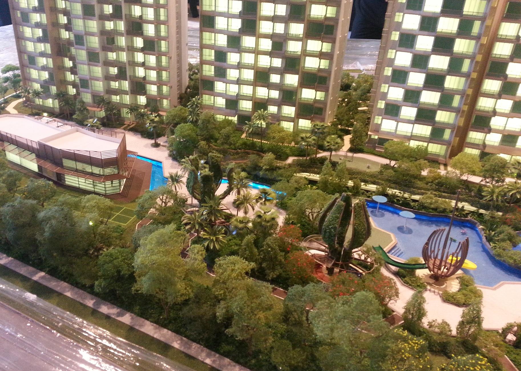 Condo facilities perspective 2