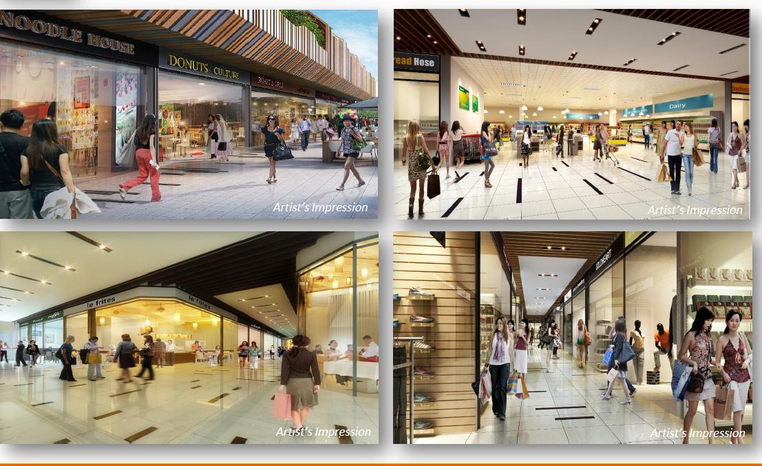 Future Commercial Hub