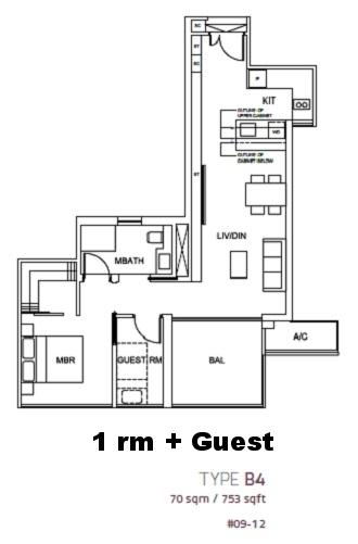 1 bedroom-guest -Cairnhill-nine.jpg