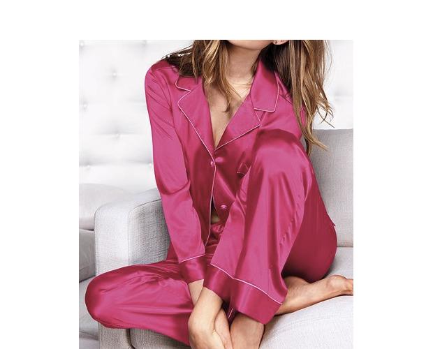 Victorias Secret Christmas Pajama