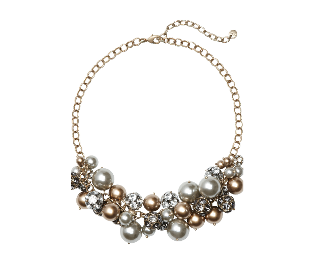 LOFT chunky necklace