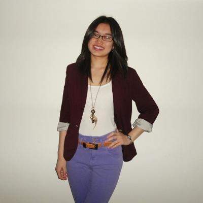 Angelica Ng