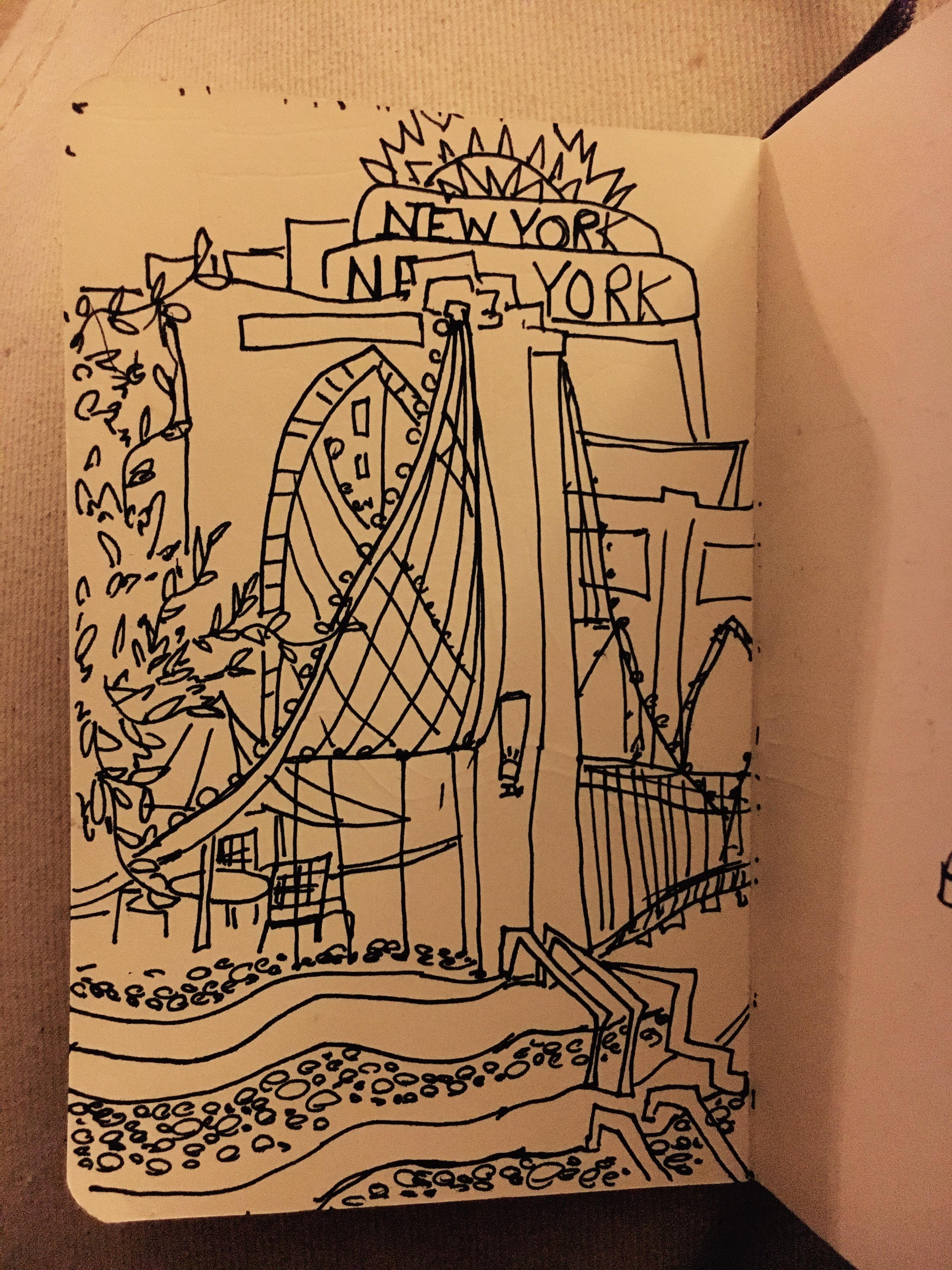 At the New York, NY