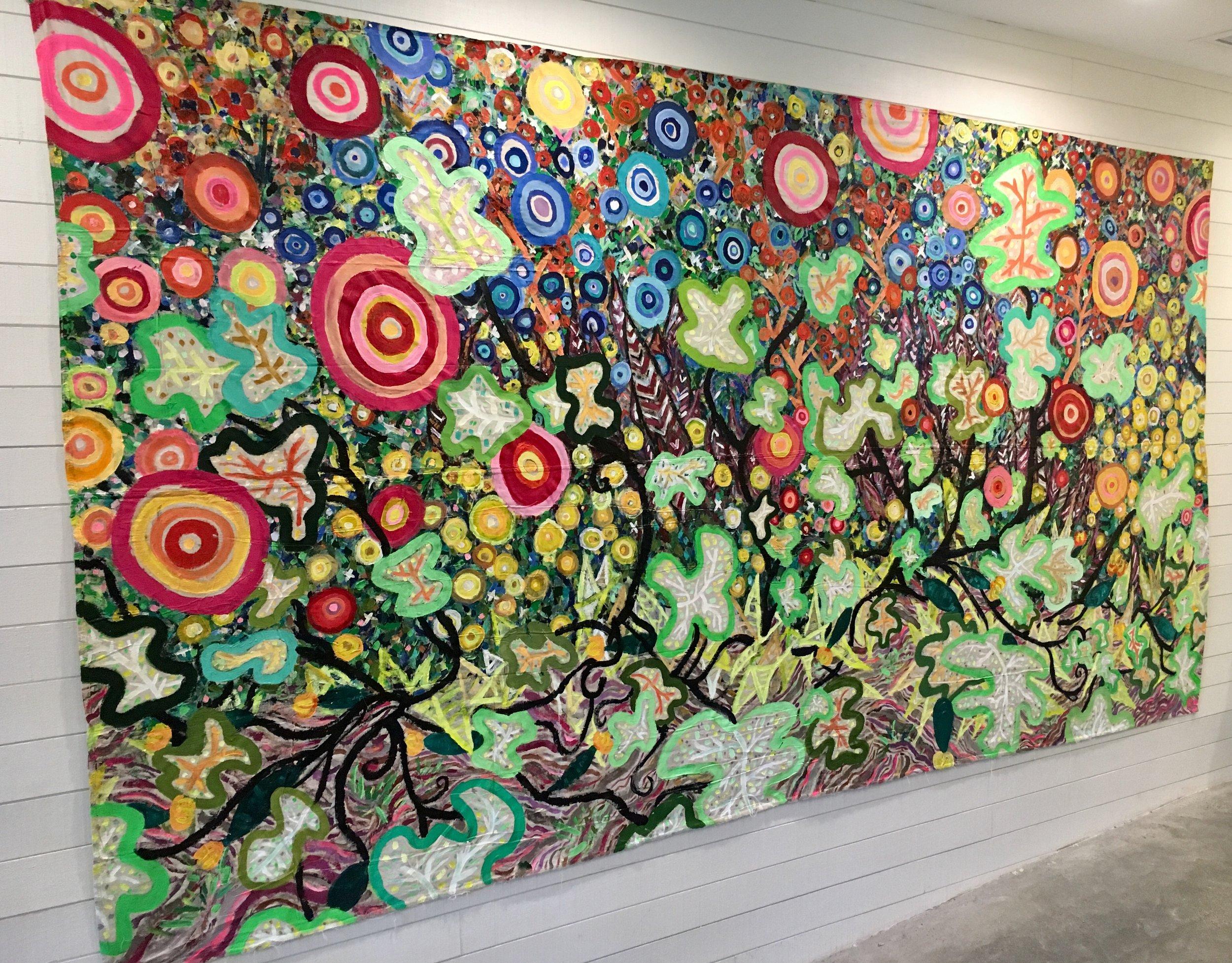 Bloomfield Mural