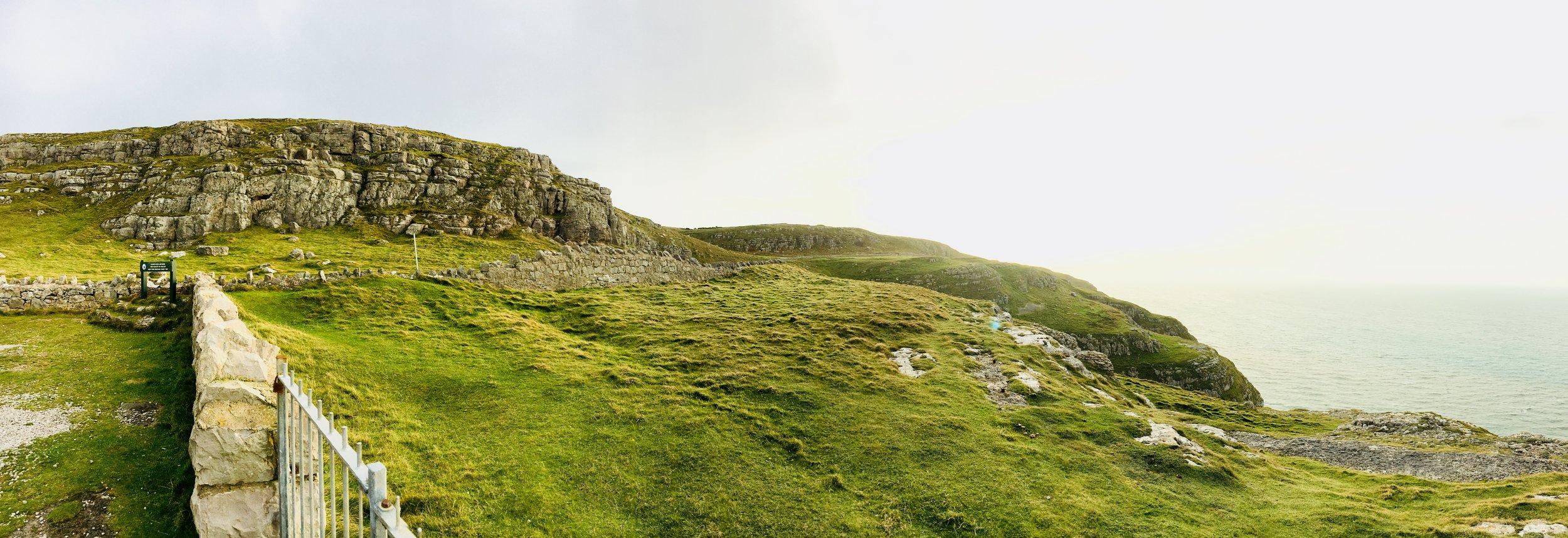 Llandudno Wales Great Orme