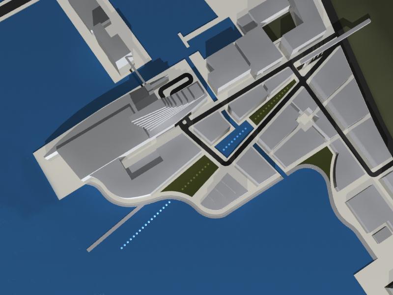 GAF Masterplan Erie PA