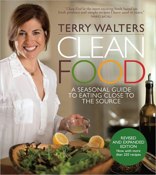 Clean Food by Terry Walters.jpg