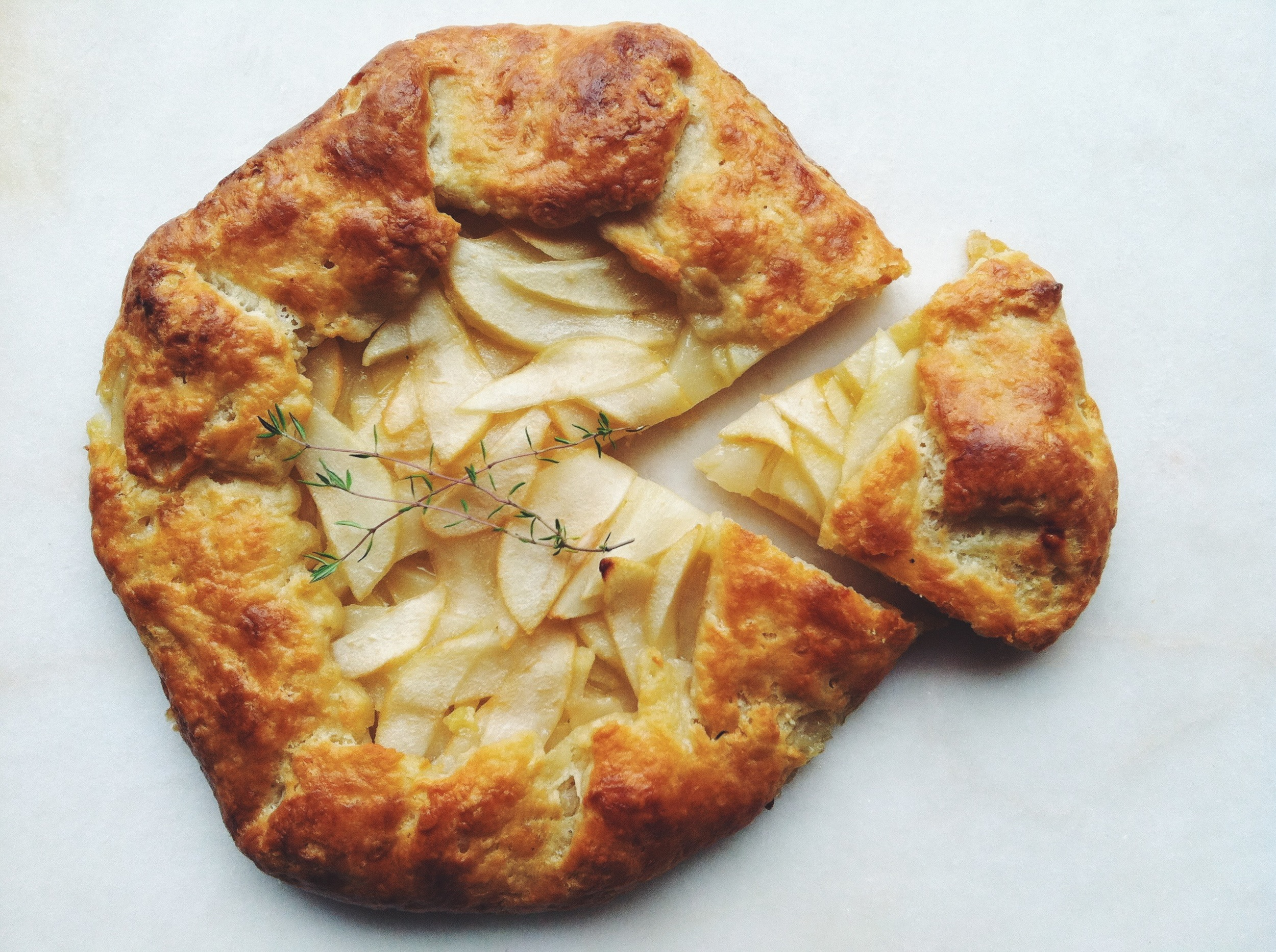 TFC Pear with Thyme Galette 3.JPG