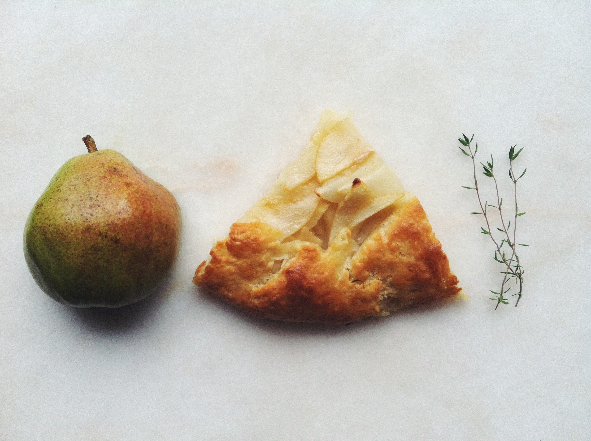 TFC Pear with Thyme Galette.JPG